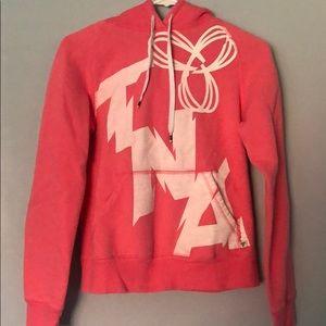 TNA pullover hoody